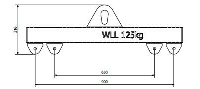 lehaka-rustfrit-sst11-wll-125