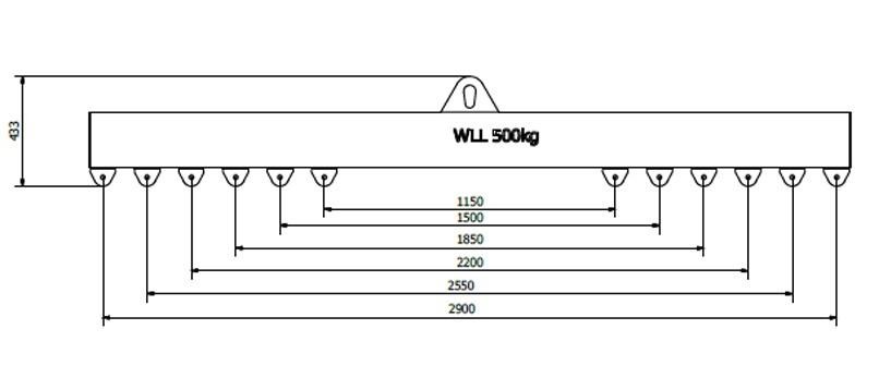 lehaka-rustfrit-sst11-wll-500